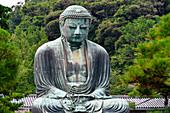 Kamakura Buddha,Japan