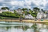 Frankreich, Finistère, Pays des Abers, Legends Coast, Hafen von Aber Wrac'h