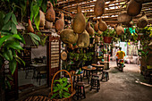 Kungs; Cafe, restaurant, food; Kitchen; Vientiane, Laos, Asia; South East Asia