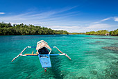 The Togean Islands in the Tomini Gulf of Sulawesi Island, Indonesia, Southeast Asia, Asia