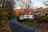 Ruinsbergstrasse, Potsdam, State of Brandenburg, Germany