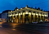 Charlottenstrasse, Alte Wache, Potsdam, State of Brandenburg, Germany