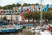 Bristol Harbour Festival in Bristol in 2019, England, United Kingdom, Europe