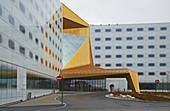 Clarion Hotel and Congress in Trondheim, Provinz Soer-Troendelag, Troendelag, Norwegen, Europa