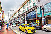 Mustafa Center, the 24-hour shopping mall on Syed Alwi Road in the Little India cultural district, Singapore