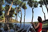 in der Tenuta delle Ripalte in der Calamita bei Capoliveri, Südost-Elba, Toskana, Italien