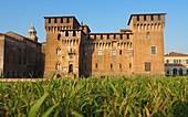 Castello, Mantua; Lombardy, Italy