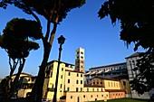 Duomo, Lucca, Toskana, Italien