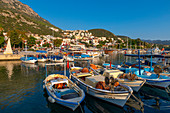 Kas Harbour, Kas, Antalya Province, Turkey, Asia Minor, Eurasia