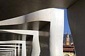 Jean Cocteau Museum, Menton, Provence-Alpes-Cote d'Azur, France