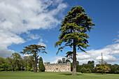 Lydiard Park, Swindon, Wiltshire, England