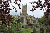 St. John the Baptist, Cirencester, Cotswolds