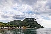 Garda, Lake Garda, Verona Province, Italy