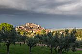 Chianciano Terme, Province of Siena, Tuscany, Italy