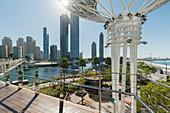 Bluewater Island, The Address Residences Jumeirah Resort, Dubai, United Arab Emirates