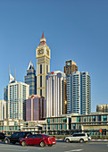 Al Yaqoub Tower, Dubai, United Arab Emirates