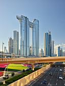 Address Sky View Hotel, Dubai, United Arab Emirates