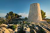 Torre Nova des Cap Vermell, Mallorca, Balearic Islands, Catalonia, Spain