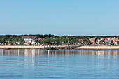 Beach; Foehr; Schleswig-Holstein; Germany