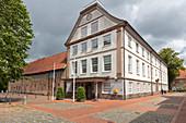 Town Hall, Schleswig, Schleswig-Holstein, Germany