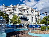 The Ward Theatre, Downtown, Kingston, Kingston Parish, Jamaica, West Indies, Caribbean, Central America