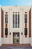 The Institute of Jamaica Museum, Downtown, Kingston, Kingston Parish, Jamaica, West Indies, Caribbean, Central America
