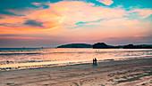 Ao Nang, Krabi Province, Southern Thailand, Thailand, Southeast Asia, Asia