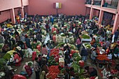 Chichicastenango market, Guatemala.