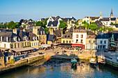 France, Morbihan, Gulf of Morbihan, Auray, Saint-Goustan harbour