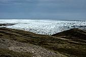 Russels Gletscher, Kangerlussuaq, Grönland
