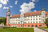 Scheyern Monastery, Upper Bavaria, Bavaria, Germany