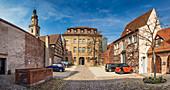 City Museum Erlangen, Middle Franconia, Bavaria, Germany