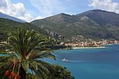 Poros, Kefalonia Island, Ionian Islands, Greece