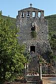 Kloster Agios Georgios Krimnon, Insel Zakynthos, Ionische Inseln, Griechenland