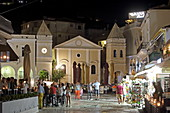 Bars, Agiou Markou-Platz, Zakynthos Stadt, Insel Zakynthos, Ionische Inseln, Griechenland