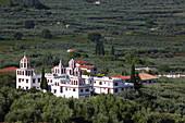 Kloster von Eleftheotria, Insel Zakynthos, Ionische Inseln, Griechenland