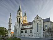 Klosterneuburg Abbey, Lower Austria, Austria