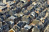 France, Seine Maritime, Le Treport, Cordiers district