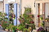 France, Var, Green Provence, Cotignac