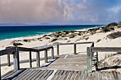 Pego beach, Comporta, Alentejo, Portugal, Europe
