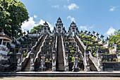 Pura Lempuyang temple stairs, Bali, Indonesia, Southeast Asia, Asia