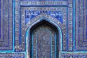 Uzbekistan, Xorazm Region, Khiva, listed as World Heritage by UNESCO, Kunya Ark Citadel