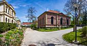 Casino Bad Kissingen in Bad Kissingen, Bavaria, Germany
