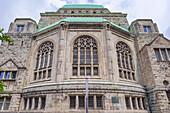 Alte Synagoge in Essen, Nordrhein-Westfalen, Deutschland
