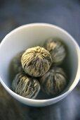 Chinese tea (dry, Lychee blanc)
