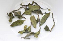Manjhee Valley (white tea, N. India)