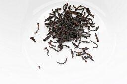 Black tea (S. India)
