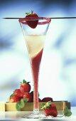 Strawberry prickle
