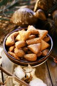 African pastries