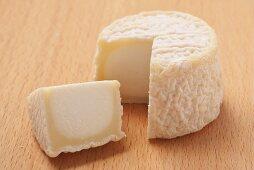 Crottin de Chavignol (soft, goat's milk cheese)